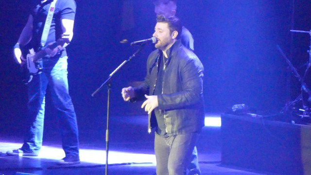 REVIEW: Chris Young (C2C 2017, London)