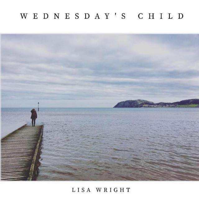 REVIEW: Lisa Wright – 'Wednesday's Child' EP