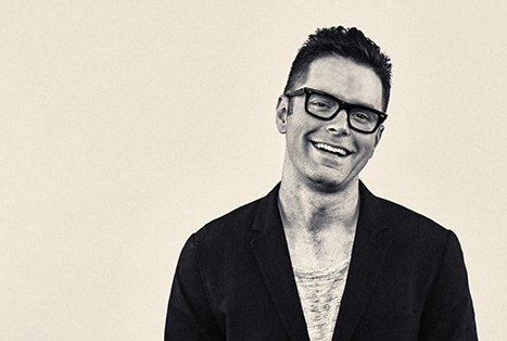 Bobby Bones Delivers Powerful 'Winning By Losing' TedX Talk