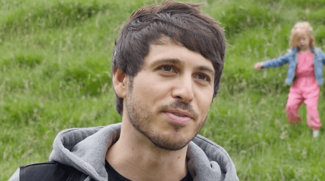 INTERVIEW: Morgan Evans At Buckle & Boots