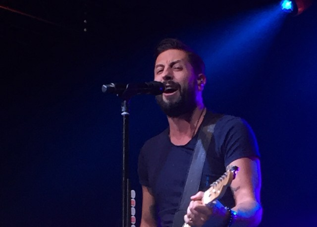 INTERVIEW: Matt Ramsey (Old Dominion)