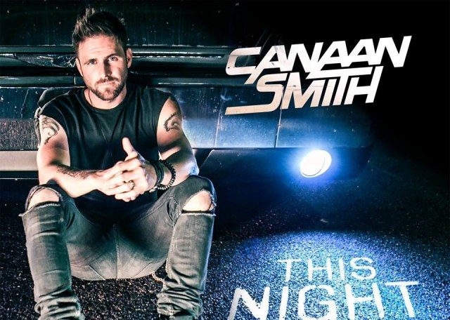 INTERVIEW: Canaan Smith (Audio)