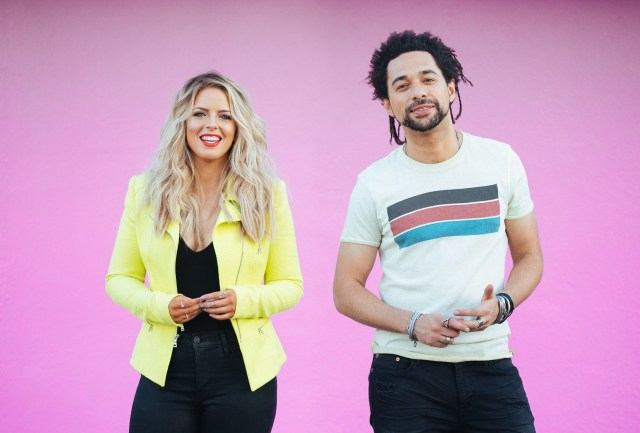 GIG REVIEW: The Shires – Live At The Symphony Hall, Birmingham