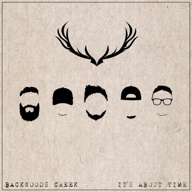 EP REVIEW: Backwoods Creek – 'It's About Time'
