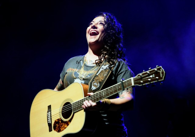 GIG REVIEW: Ashley McBryde, Live At The Islington Assembly Hall