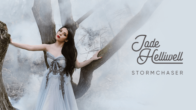 SINGLE REVIEW: Jade Helliwell – 'Stormchaser'