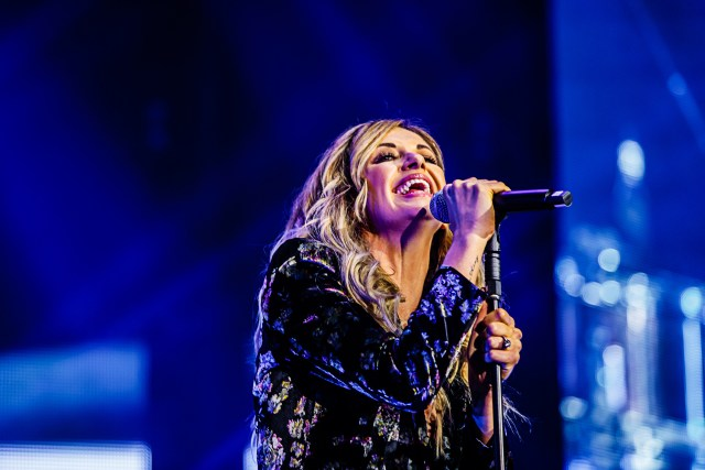 C2C REVIEW: Carly Pearce – The O2, London