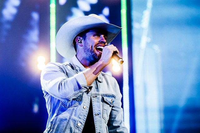 C2C REVIEW: Dustin Lynch – The O2, London