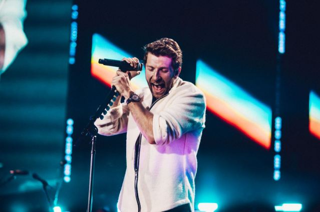 C2C Review: Brett Eldredge – The O2, London