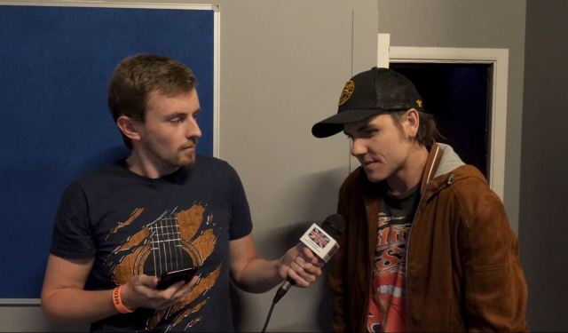 INTERVIEW: Ross Copperman (CMA Songwriters Series)