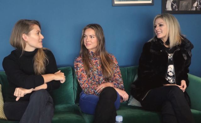 INTERVIEW: Runaway June On 'Buy My Own Drinks' Success, Music Videos, Charity Work & More…