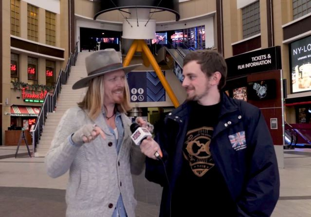 INTERVIEW: Kenny Foster On His C2C Shows, Opening For Hunter Hayes, Service Projects & More…