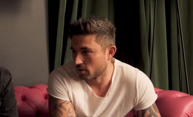 INTERVIEW: Michael Ray On Latest Album 'Amos', 'One That Got Away', Hopes For The UK & More…