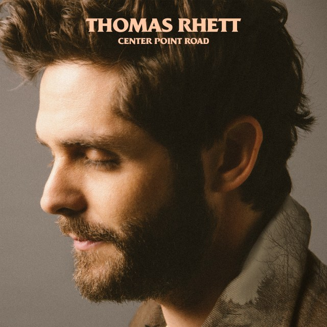 Thomas Rhett Wraps 2019 With 14th #1 Single