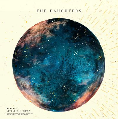 SINGLE REVIEW: Little Big Town – 'The Daughters'