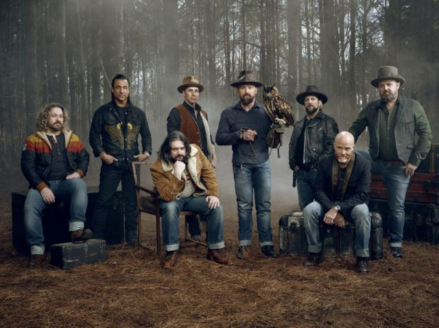 ALBUM REVIEW: Zac Brown Band – 'The Owl'