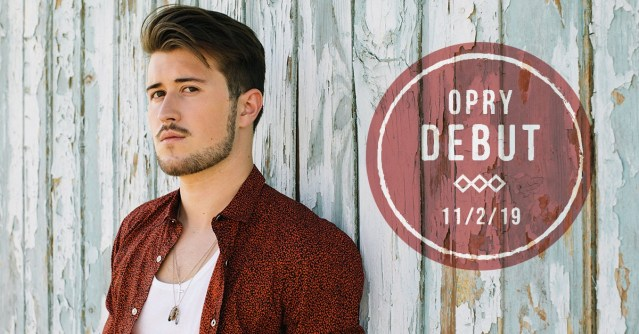 Dylan Schneider To Make Grand Ole Opry Debut