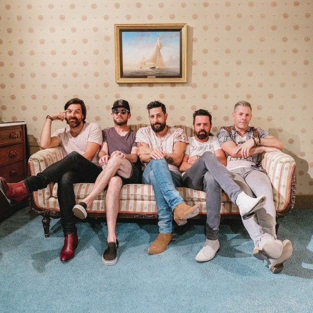 ALBUM REVIEW: Old Dominion (Self-Titled Album)