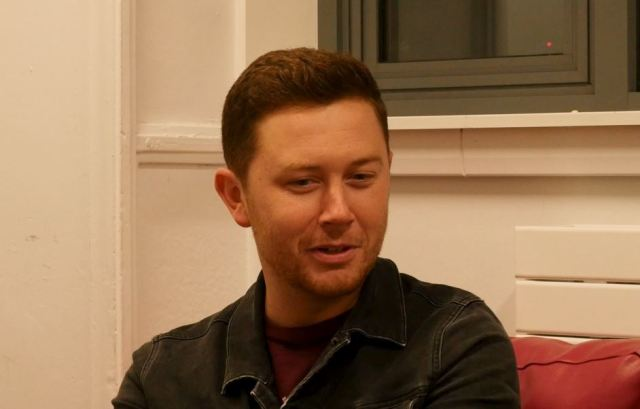 INTERVIEW: Scotty McCreery On 'Seasons Change' Success, Next Album, European Tour & More!