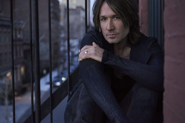 Keith Urban On How Eric Church Ended Up On 'We Were'
