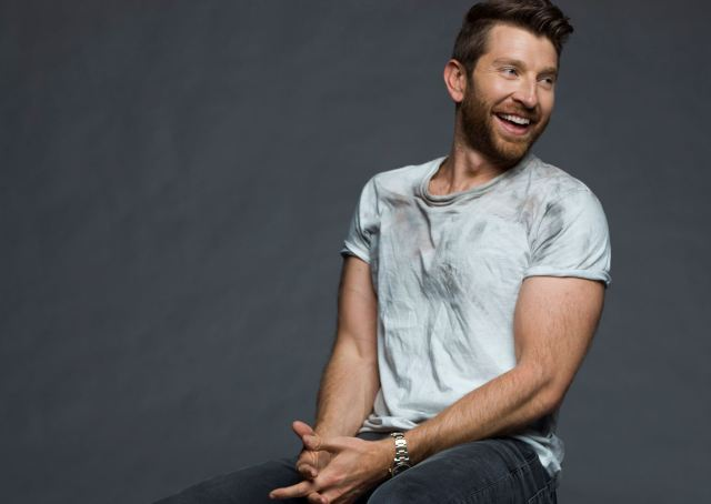 GIG REVIEW: Brett Eldredge – O2 Institute, Birmingham