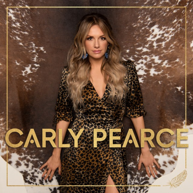 ALBUM REVIEW: Carly Pearce (Self-Titled Album)