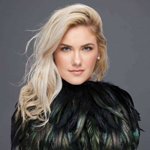 Kaityln Baker To Feature In Destination Country 'Live In Your Living Room' Event