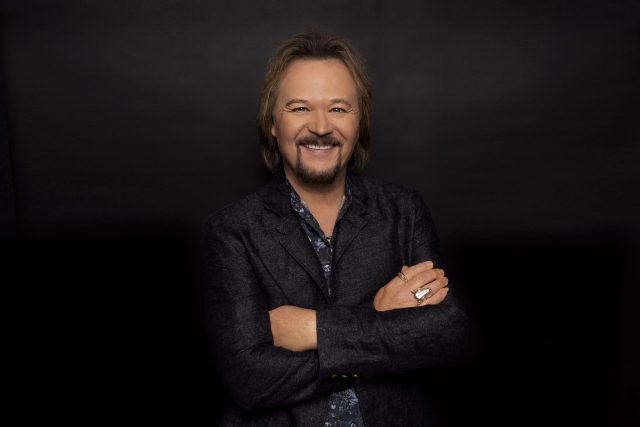 Travis Tritt Signs New Record Deal With Big Noise Music Group