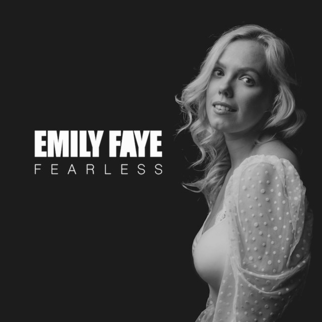 SPOTLIGHT: Emily Faye Announces New Single, 'Fearless'