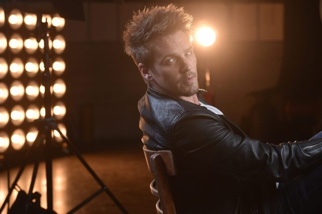 INTERVIEW: 'Nashville' Star Riley Smith On His New Single 'Chocolate' & More