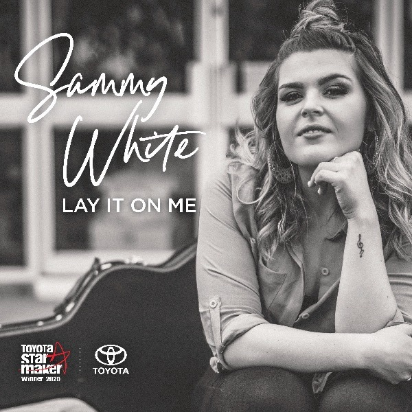 2020 Toyota Star Maker Sammy White Releases 'Lay It On Me'