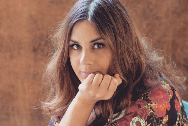 INTERVIEW: Rumer Gives Us The Lowdown On Her New Country Album, 'Nashville Tears'