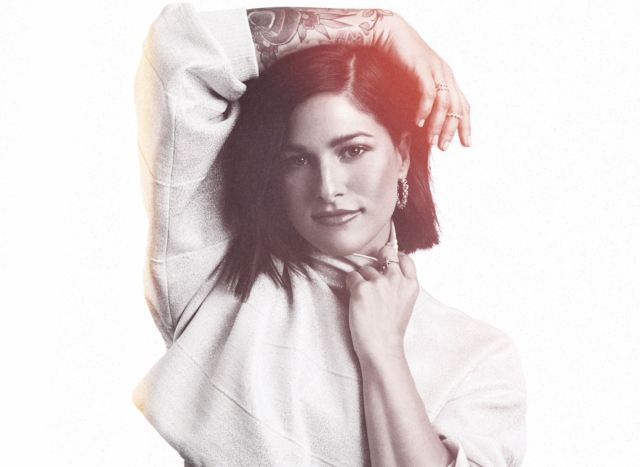 Cassadee Pope Releases 'Rise and Shine' (David Audé Remix)