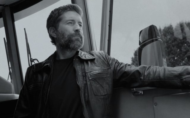 ALBUM REVIEW: Josh Turner – 'Country State Of Mind'