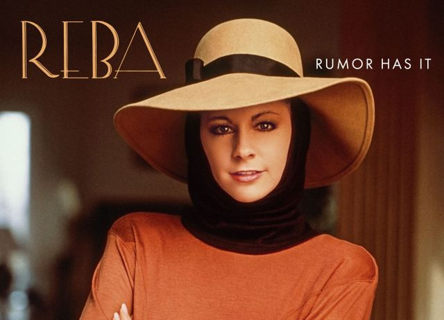 Reba Set To Re-Release Iconic Album 'Rumor Has It' For 30th Anniversary