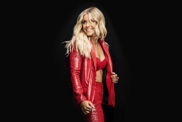 INTERVIEW: Lindsay Ell On Her Forthcoming Album, 'heart theory'