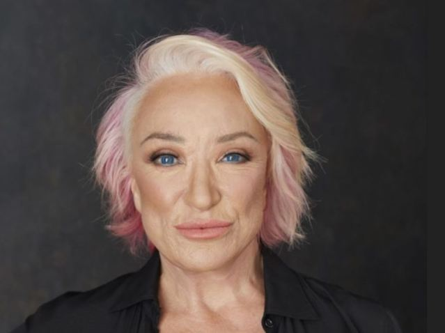 Tanya Tucker Planning To Resume Touring In 2021