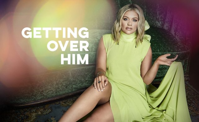 EP REVIEW: Lauren Alaina – 'Getting Over Him'