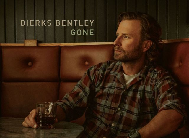 Dierks Bentley Returns With New Single, 'Gone'