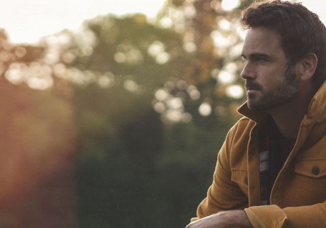 Chuck Wicks Releases First Music In Two Years With 'Solid Gold'