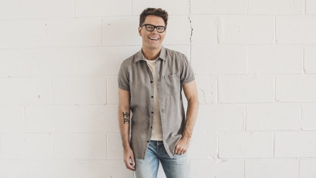 Bobby Bones Signs Exclusive TV Deal With BBC Studios