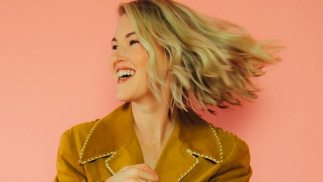 INTERVIEW: Ashley Campbell Discusses Her New Album, 'Something Lovely'
