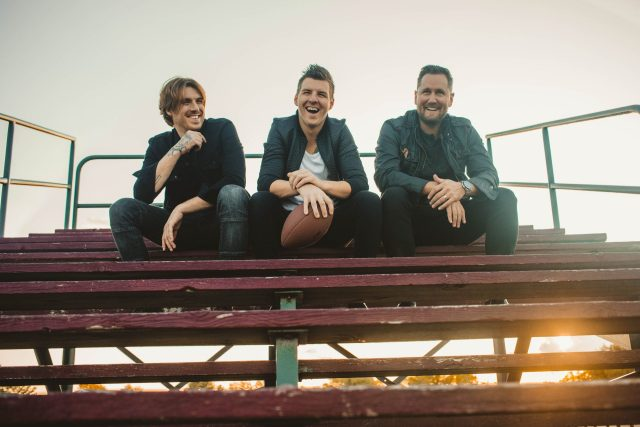 PREMIERE: Canadian Country Trio PETRIC Share 'Kids' Video