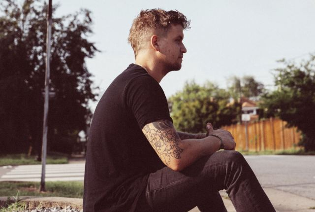 Levi Hummon Shares Two New Songs From Upcoming EP