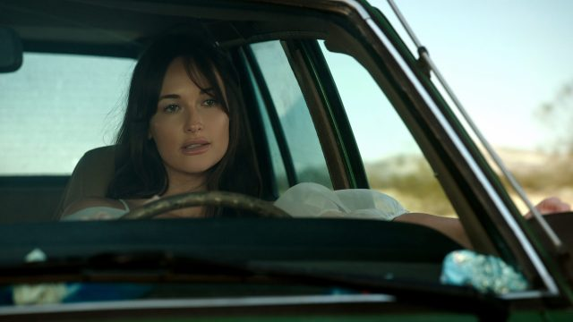"""Kacey Musgraves Drops """"justified"""" Music Video"""