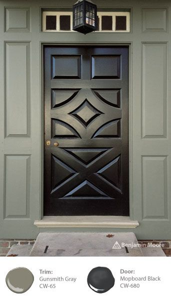 favorite-front-door-colors-mopboard-black
