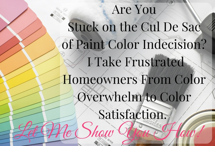 Ace Your Paint Colors
