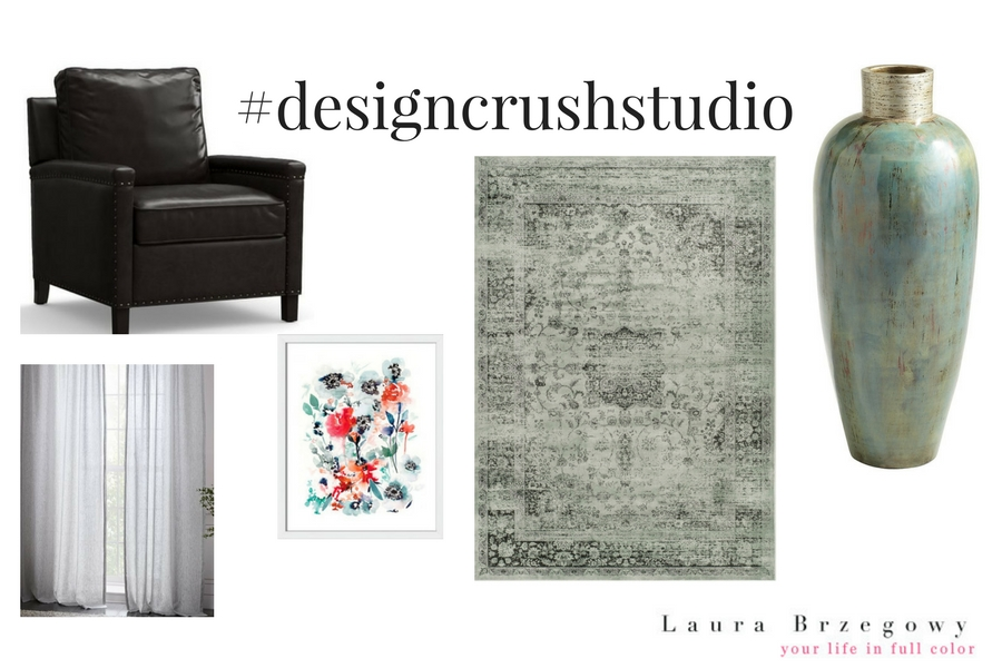 5 Faves From My Design Crush Studio