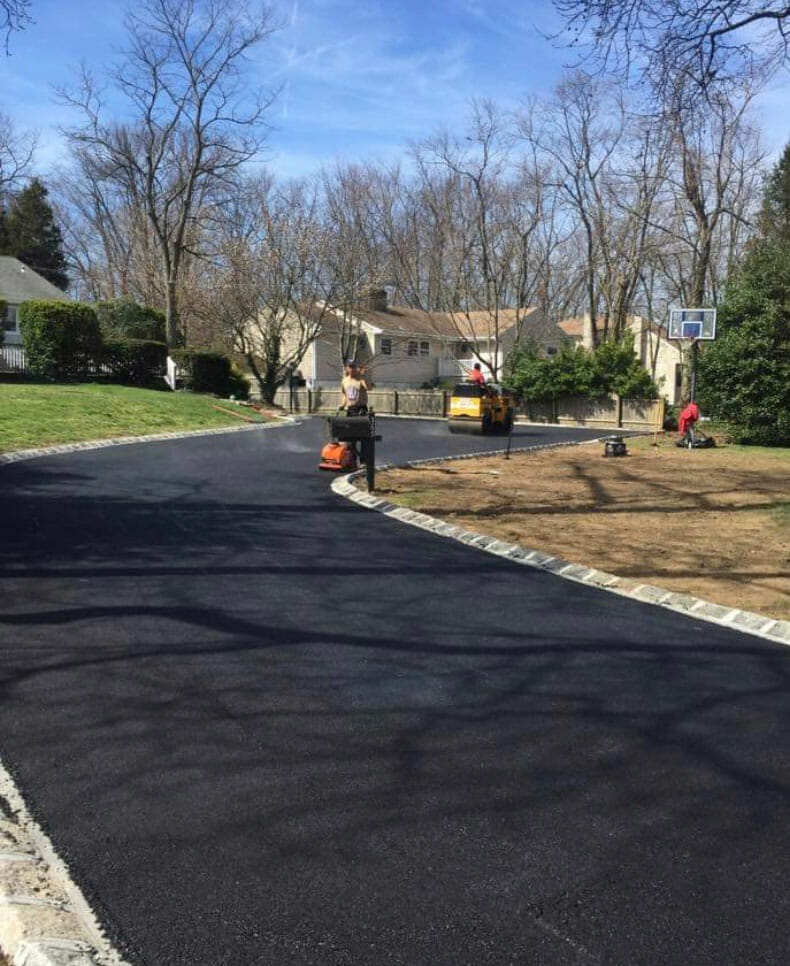 b b paving sealcoating your life in