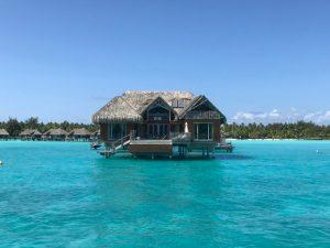 What's On Your Bucket List? Bora Bora